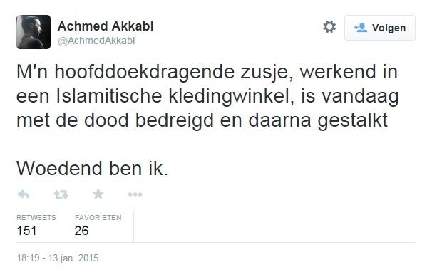 Achmed Akkabi1