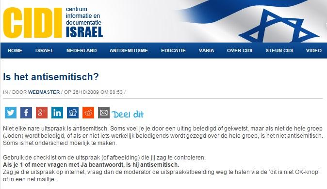 Antisemitisme2