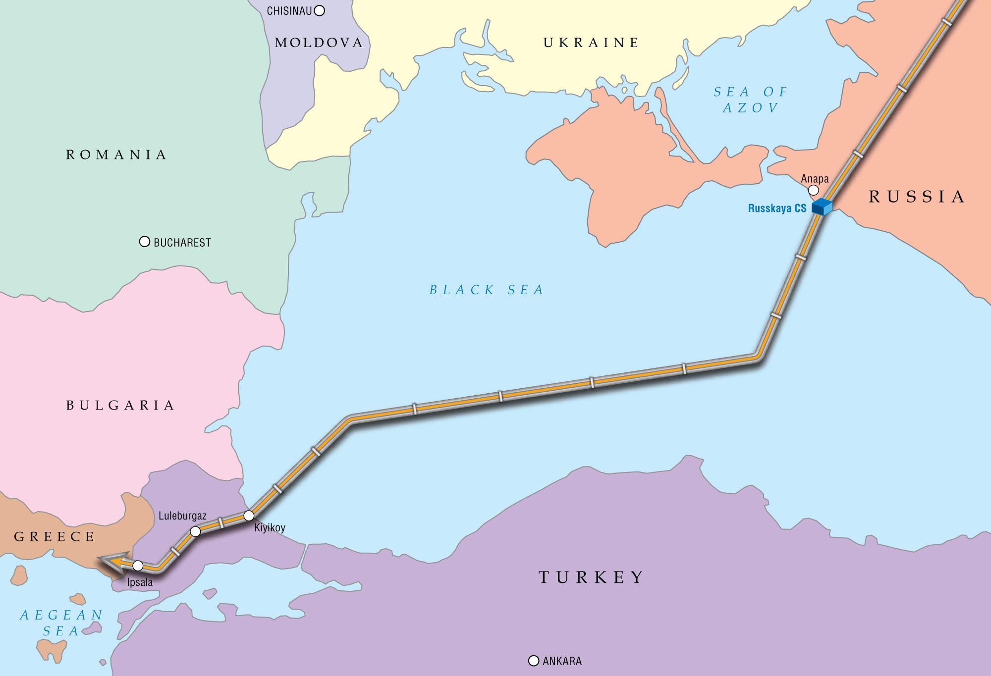 rusland economie 2016
