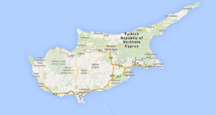 Google maps voegt turkse republiek noord cyprus toe dutchturks google maps voegt turkse republiek noord cyprus toe gumiabroncs Choice Image
