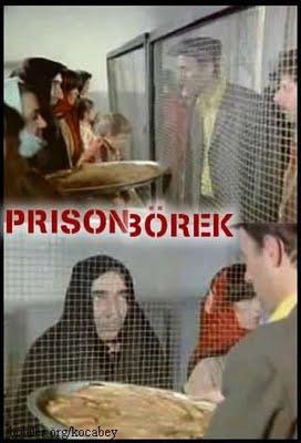 Prison Börek