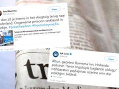 Persvrijheid Zo Vrij Is De Pers In Nederland Niet Dutchturksnl