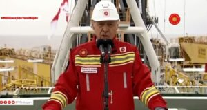 Turkije vindt meer gas in Zwarte Zee