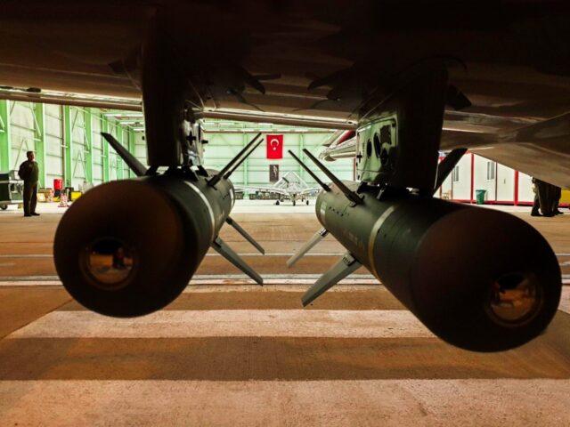 Bayraktar TB2 Drone