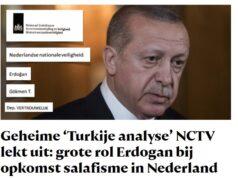 Erdogan HP de Tijd
