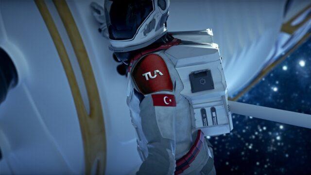 Türkiye Uzay Ajansi